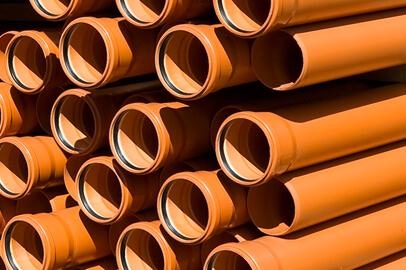 Sewage & drainage pipes (PVC)   battenfeld-cincinnati